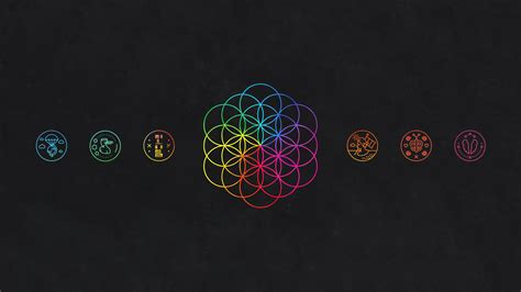 coldplay discography coldplay a head full of dreams one week review