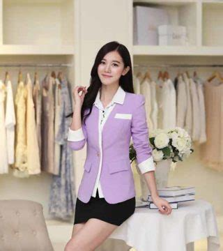 Legging Fashion Import Warna Ungu Kode Tr12479 blazer wanita warna ungu cantik 2017 model terbaru jual murah import kerja