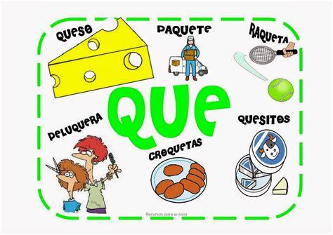 palabras e imagenes que empiecen con la letra v maestra de primaria palabras con ca co cu que qui