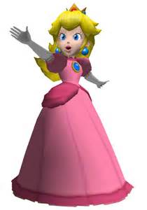 princess model princess peach 3d models   free 3d princess peach