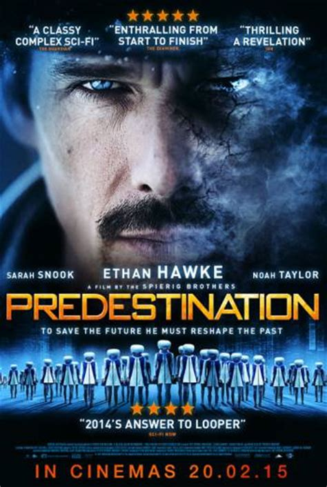 film predestination predestination british board of film classification
