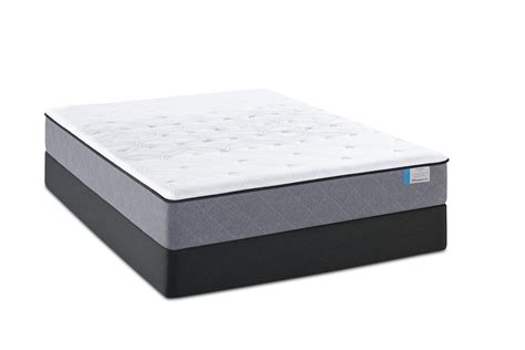 Sealy Mattress Firm by Sealy Posturepedic Dunsley Cushion Firm Mattress