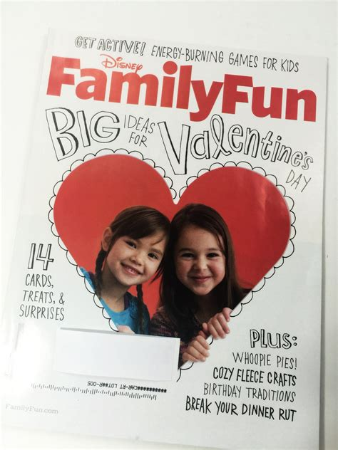 magazine sections names candy cane heart suckers the idea room
