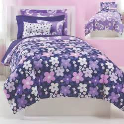 Floral bedding sets for teenage girls bed and bath