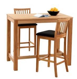 Jysk Bistro Table Bar Table Silkeborg Oak Jysk