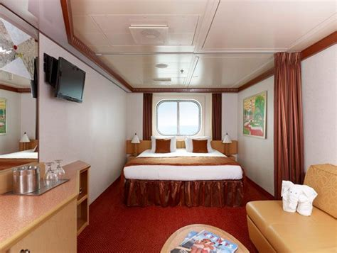 carnival cruise view room http www liquidatlas images carnival staterooms cl dr deluxeov jpg interior room