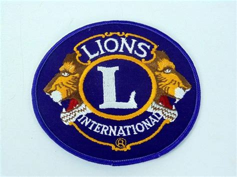 fashion doll club of the rockies 34 best lions club vintage pins images on