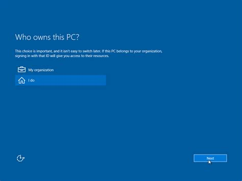 install windows 10 microsoft how to install windows 10 without microsoft account