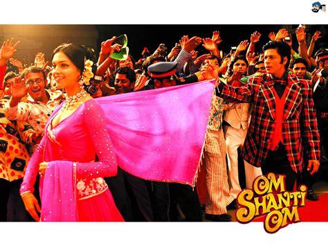 film india om shanti om om shanti om movie wallpaper 17