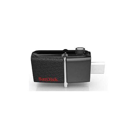 Sandisk Ultra Dual Drive Usb 3 0 16gb sandisk sddd2 016g g46 ultra dual usb drive 3 0 16gb rapid