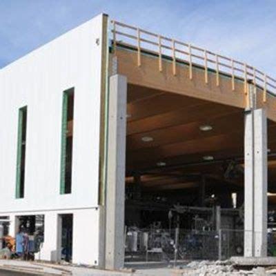 capannoni industriali in legno capannone in legno vantaggi e caratteristiche habitissimo