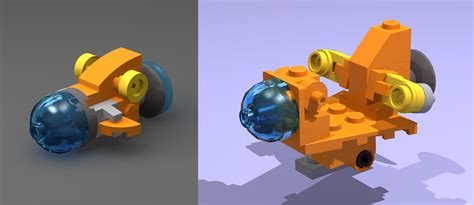 pug z lego lego worlds build deconstructing pug z brick fanatics