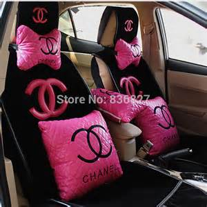 Seat Cover Set For Car Character Car Seat Covers Kmishn