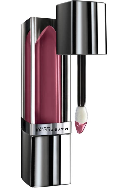 maybelline s new lip gloss is blowing our minds