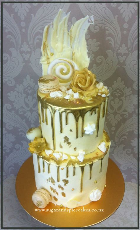 Home Decoration Wallpapers drip cakes sugar and spice celebration cakes auckland