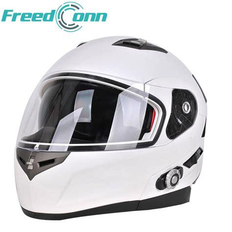 2017 New FreedConn Smart Bluetooth Helmet Built in