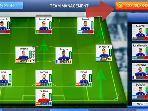 league apk league soccer apk for android thetechotaku