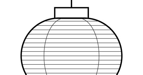 chinese new year coloring pages chinese new year lantern
