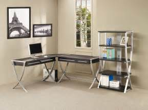 Home Office Desk For Two Home Office 2 Drawer Desk Office Desks