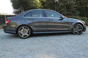 review 2010 mercedes c63 amg