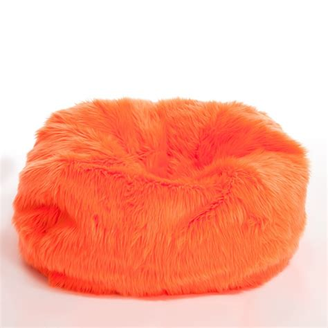 Bean Bag Chairs For Tweens by Bean Bag Chairs For Totally Trendy Fur Bean