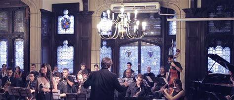 Jazz Hugo el ensamble de jazz hugo a puro jazz en plaza vaticano noticias de buenos aires