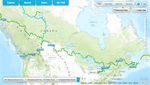 as 7 trilhas mais longas e mais belas do mundo mochila