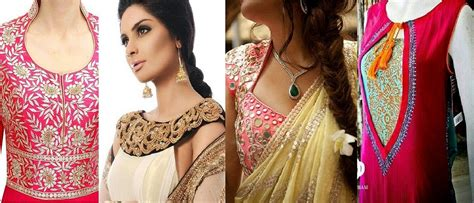 latest neckline gala designs styles collection