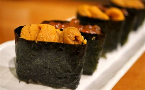 natsunoya tea house sushi bar our top 5 sushi omakase that won t break the bank frolic hawaii
