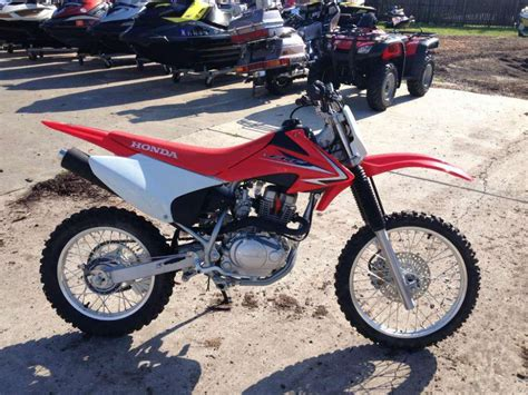 honda 150 motocross bike 2009 honda crf150f dirt bike for sale on 2040 motos