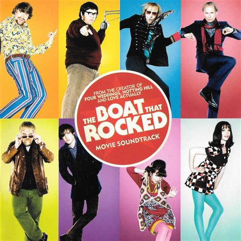 the boat that rocked full movie various the boat that rocked movie soundtrack at discogs