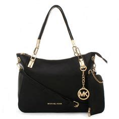 Sale Tas Mk Tote Medium 8035 michael kors mk logo moyen noir shoulder sacs sac a