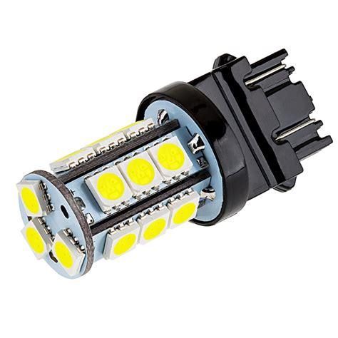 3157 Led Light Bulbs 3157 Led Bulb Dual Function 18 Smd Led Tower Wedge Retrofit Led Brake Light Turn Light