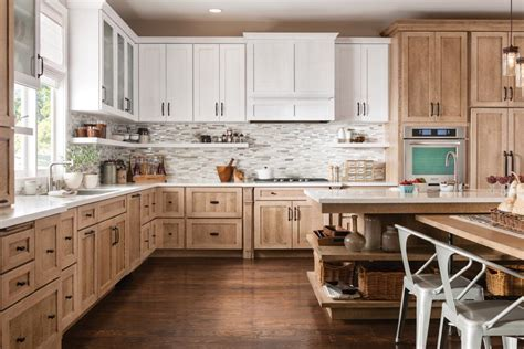 Houzz Kitchens With Islands schuler cabinets decorative floating shelves
