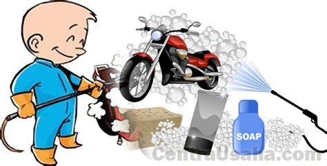 Alat Cuci Motor Portable Murah jual alat cuci motor mobil portable booster complete