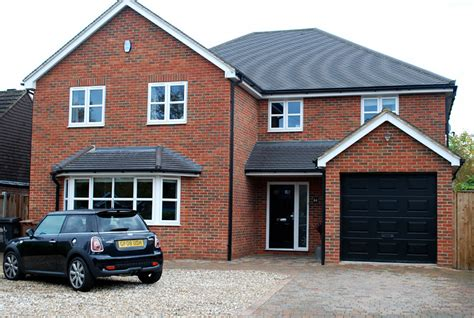 Build A New House builder for new build projects in essex