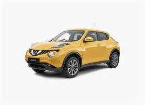 Small Nissan Small Suv Nissan Juke 2017