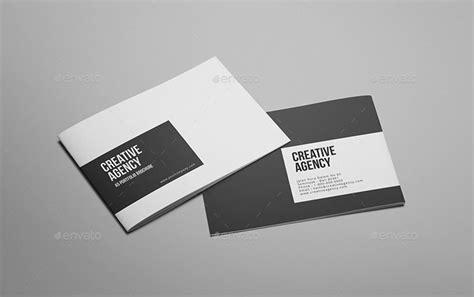 design portfolio pdf template 15 impressive creative agency templates