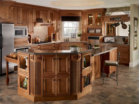 kitchen cabinet island ideas fresh kraftmaid kitchen cabinet storage ideas home decorations