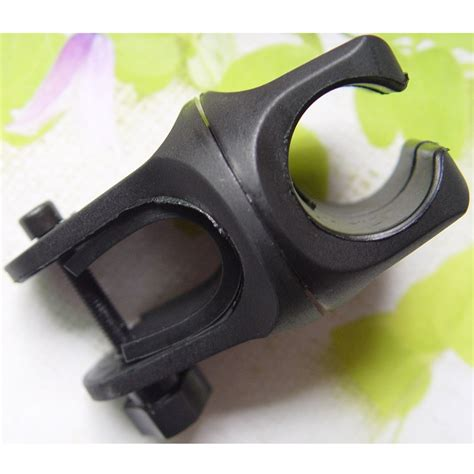 Bike Bracket Mount Holder For Flashlight Ab 295 bike bracket mount holder for flashlight ab 2951 black jakartanotebook