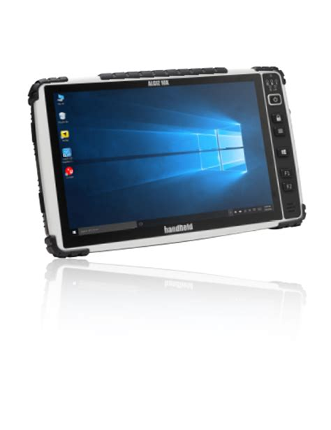 handheld computer ultra rugged tablet offers improved screen technology utility products magazine