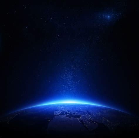 imagenes de luz universo history