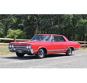 1965 Oldsmobile 442  Information And Photos MOMENTcar