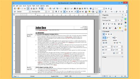 Word Suite 5 Free Open Source Alternative To Microsoft Office Suite
