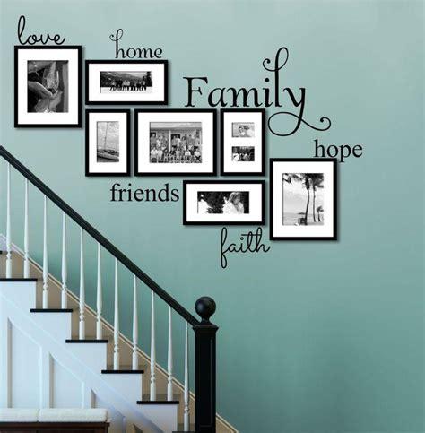 11 inspiring wall decor ideas best friends for frosting 20 photos faith family friends wall art wall art ideas