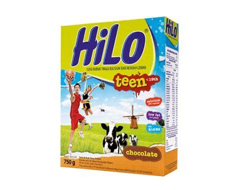 Hilo Rendah Lemak 14 merk rendah lemak yang bagus di indonesia