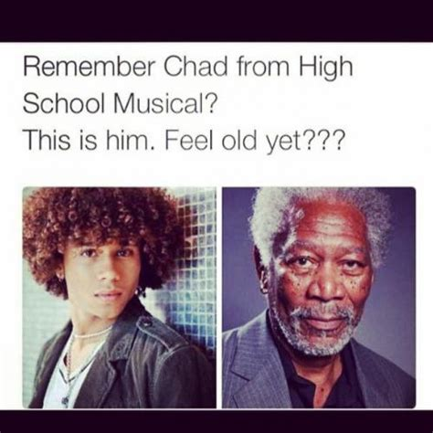 High School Musical Meme - remember chad from high school musical this is him feel