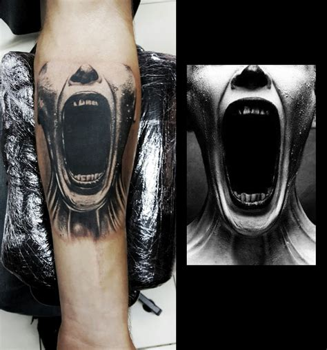bali tattoo horror stories american horror story tattoos www imgkid com the image