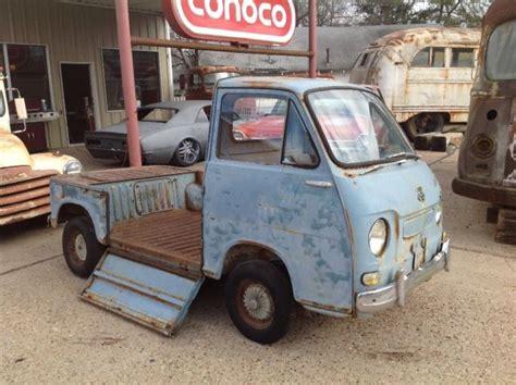 subaru mini truck for sale 1960 subaru sambar 360 mini truck micro car rat coe vw