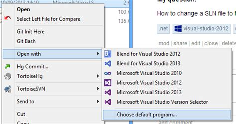 Format File In Visual Studio | download free sln file format visual studio rutrackerdocs